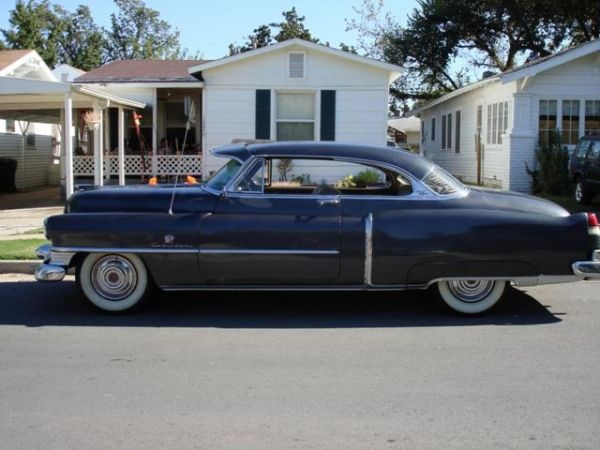 Big Sister - News and blogs - Hot Rod Time _51CadillacCoupeDeville01081_1296014784