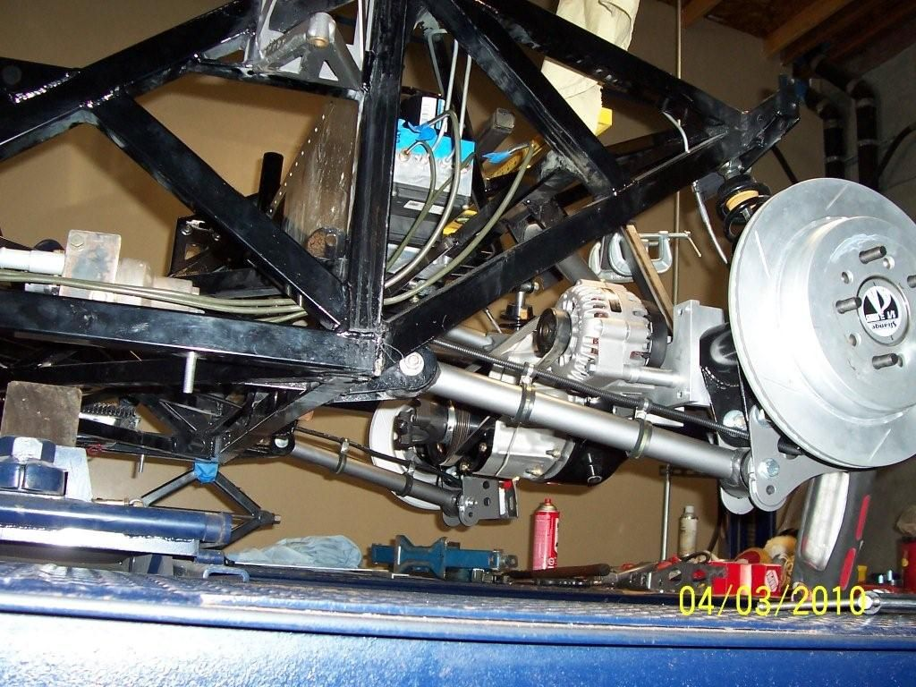 The Gasser Project - News and blogs - Hot Rod Time 100_0889