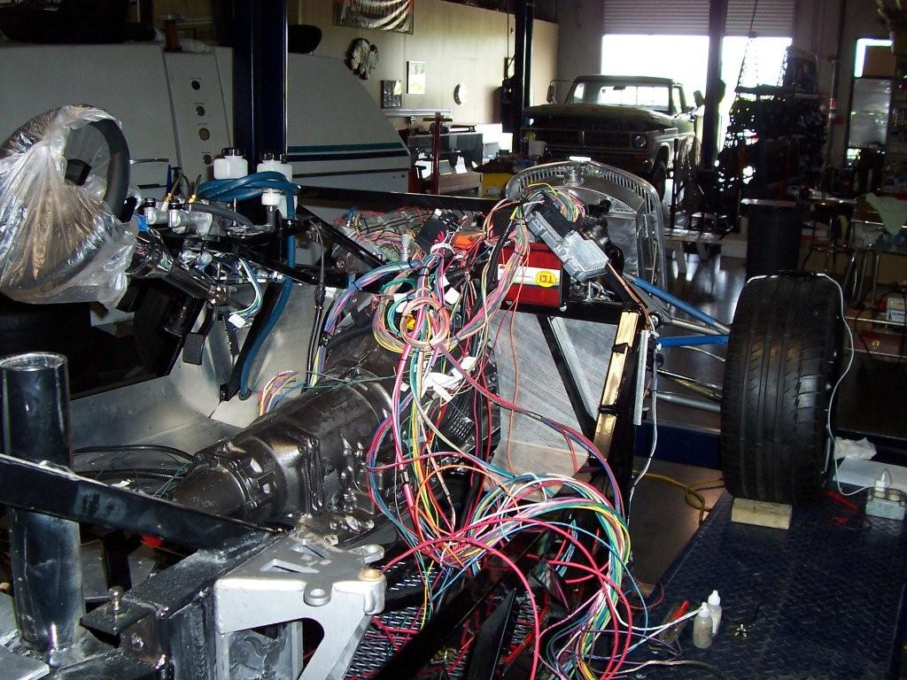 The Gasser Project - News and blogs - Hot Rod Time 100_0959
