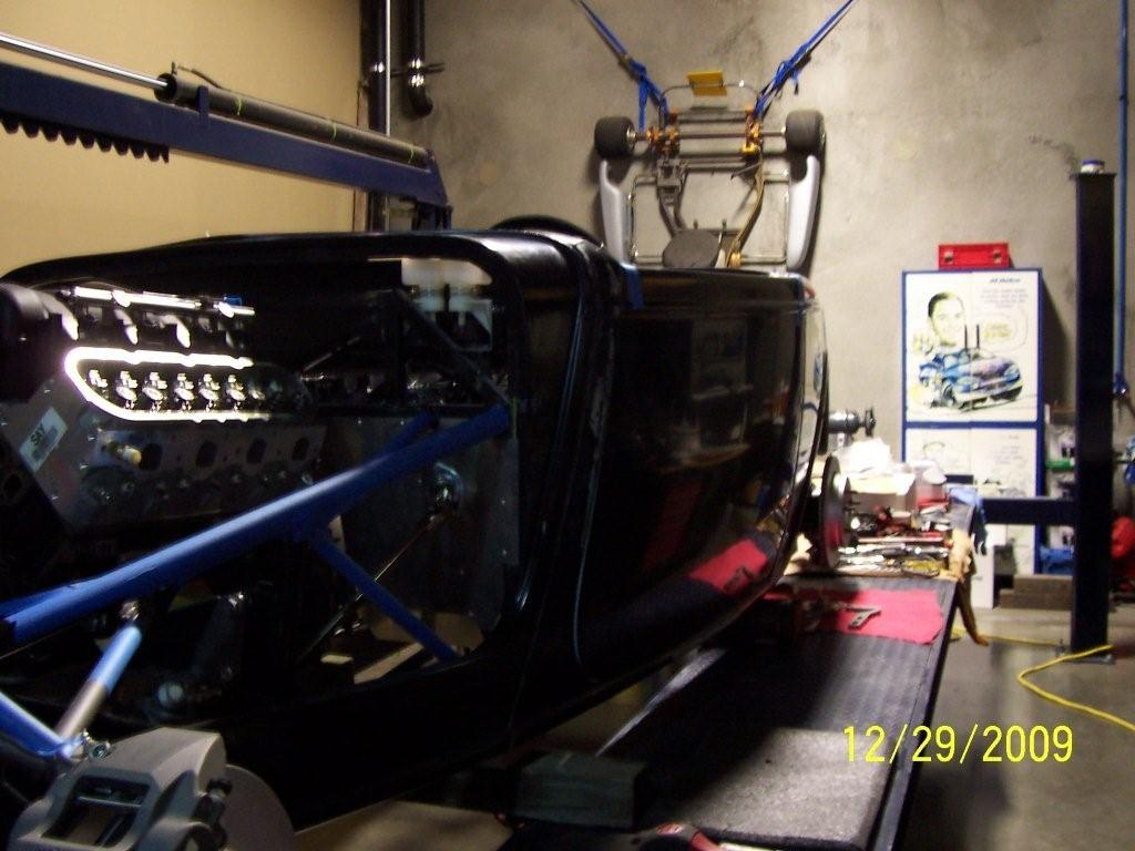 The Gasser Project - News and blogs - Hot Rod Time 33-FORD-COUPE-122909-024