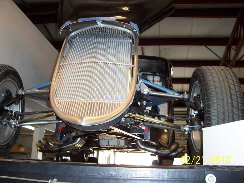 The Gasser Project - News and blogs - Hot Rod Time HOME-FROM-LEMON-HEADERS-018
