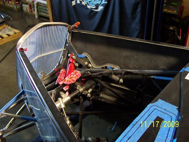 The Gasser Project - News and blogs - Hot Rod Time gasser-12
