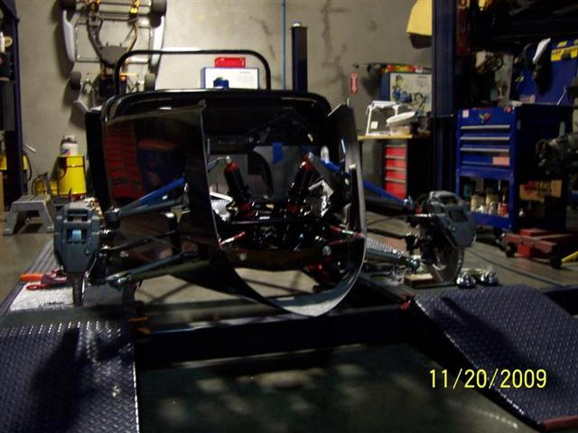 The Gasser Project - News and blogs - Hot Rod Time gasser-15