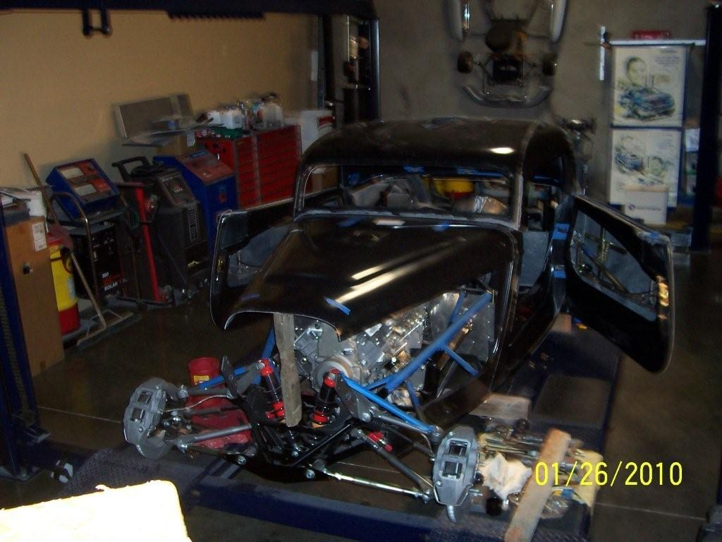 The Gasser Project - News and blogs - Hot Rod Time gasser_12710_1-8