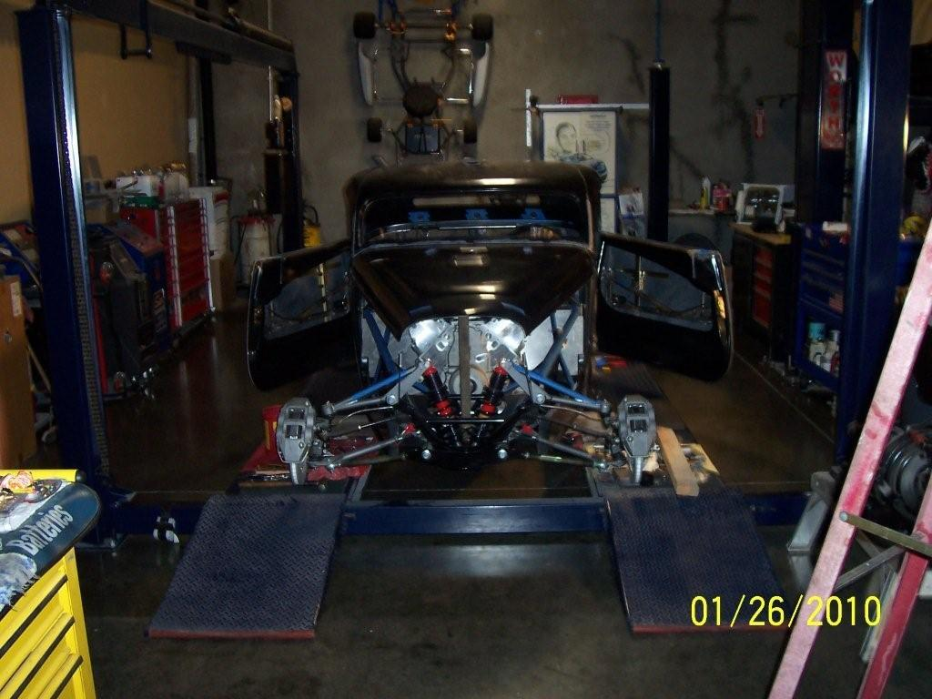The Gasser Project - News and blogs - Hot Rod Time gasser_12710_1-9