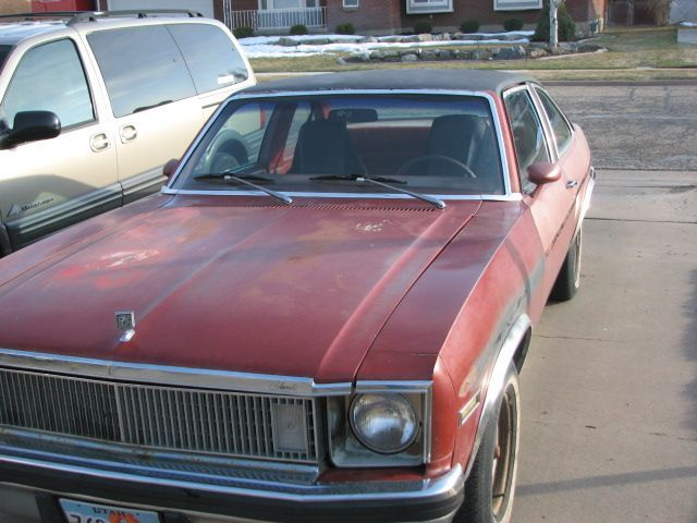 '77 Chevy Nova - News and blogs - Hot Rod Time IMG_0295