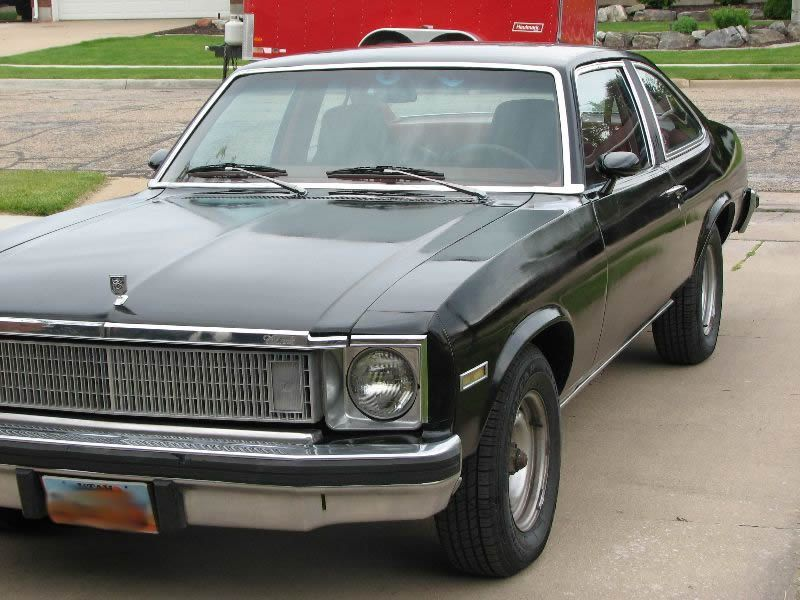 '77 Chevy Nova - News and blogs - Hot Rod Time IMG_0963