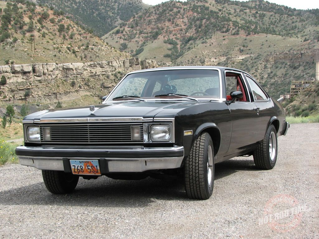 '77 Chevy Nova - News and blogs - Hot Rod Time IMG_3538