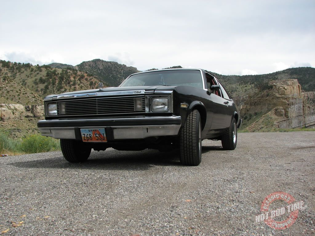 '77 Chevy Nova - News and blogs - Hot Rod Time IMG_3539