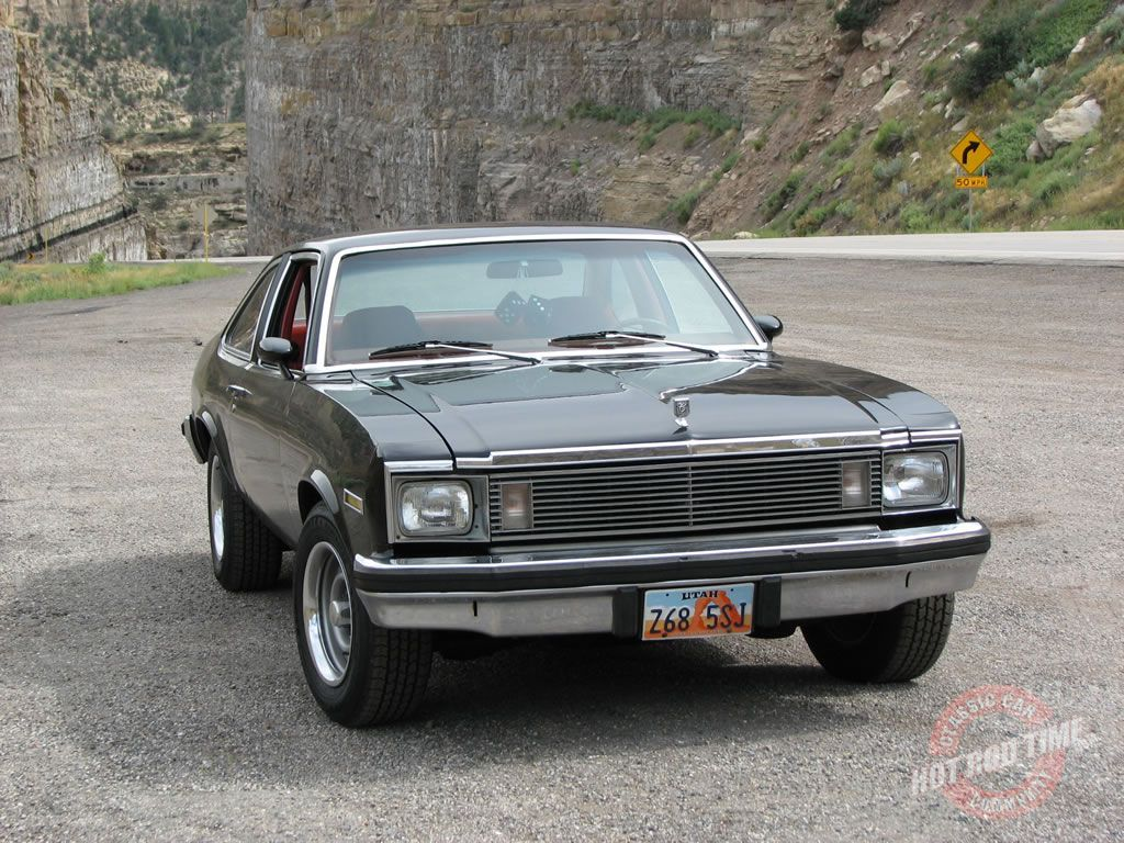 '77 Chevy Nova - News and blogs - Hot Rod Time IMG_3541