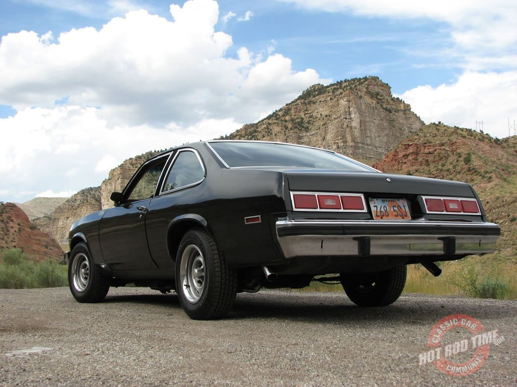 '77 Chevy Nova - News and blogs - Hot Rod Time IMG_3545