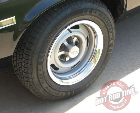 '77 Chevy Nova - News and blogs - Hot Rod Time IMG_3547