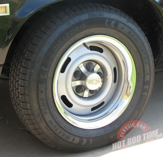 '77 Chevy Nova - News and blogs - Hot Rod Time IMG_3548