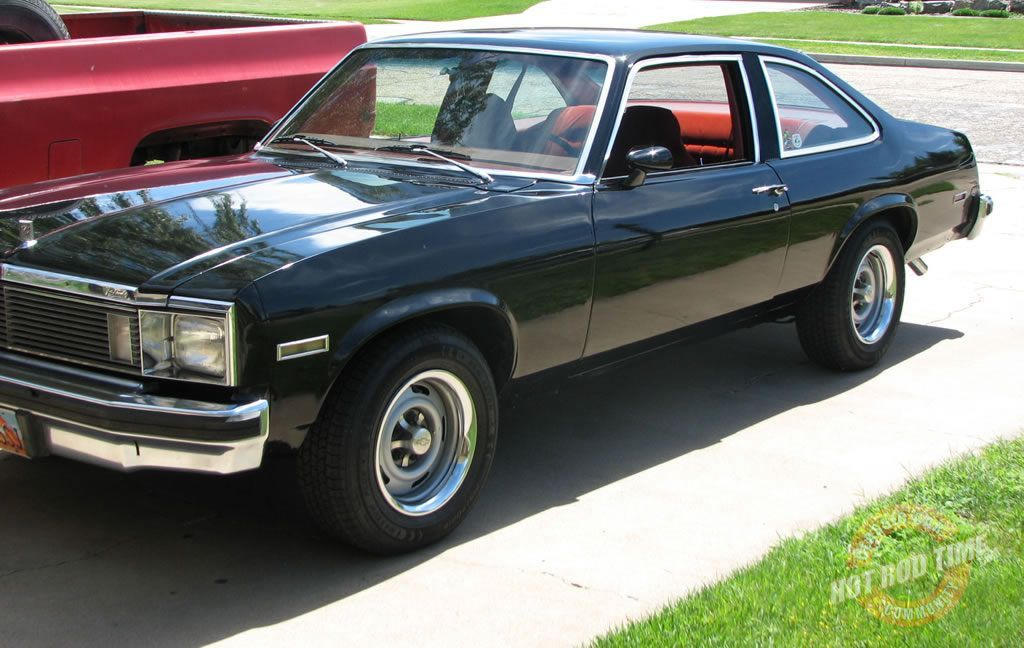 '77 Chevy Nova - News and blogs - Hot Rod Time IMG_3549