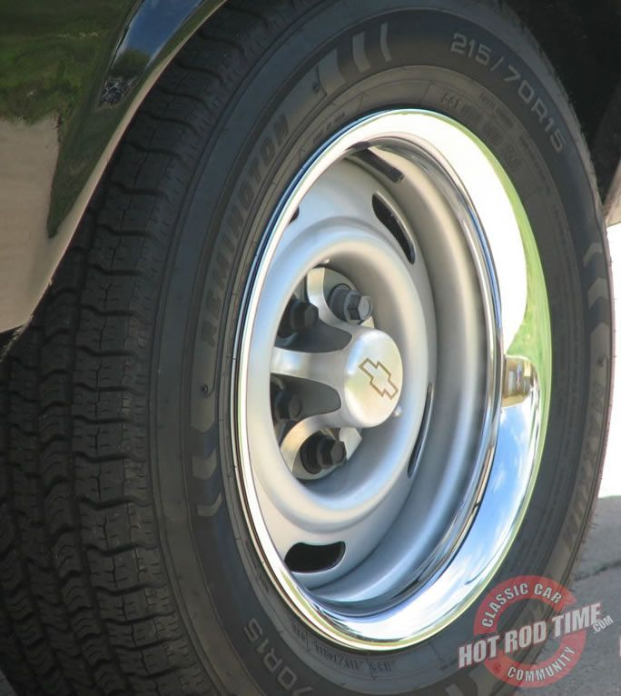 '77 Chevy Nova - News and blogs - Hot Rod Time IMG_3550
