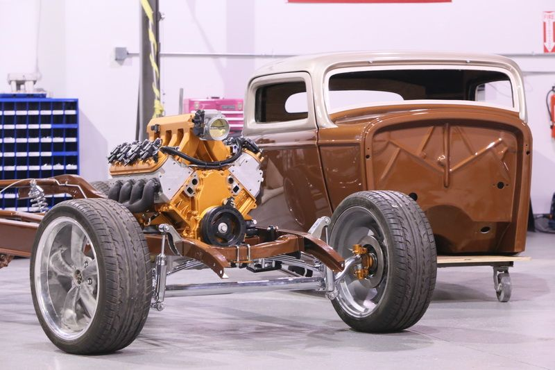 CDP offering a complete turn-key 1932 Ford Roadster - News and blogs - Hot Rod Time IMG_2312_resize