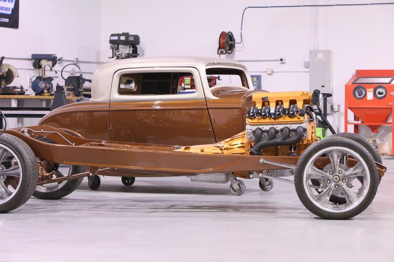 CDP offering a complete turn-key 1932 Ford Roadster - News and blogs - Hot Rod Time IMG_2313_resize