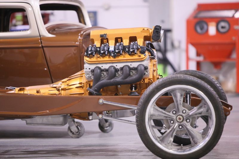 CDP offering a complete turn-key 1932 Ford Roadster - News and blogs - Hot Rod Time IMG_2314_resize