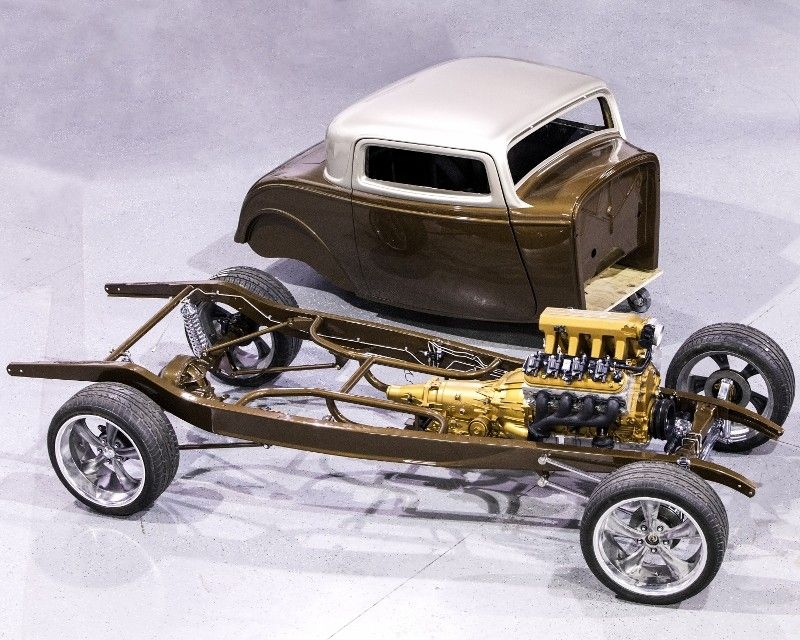 CDP offering a complete turn-key 1932 Ford Roadster - News and blogs - Hot Rod Time b2ap3_large_IMG_2309-Edit-800x640