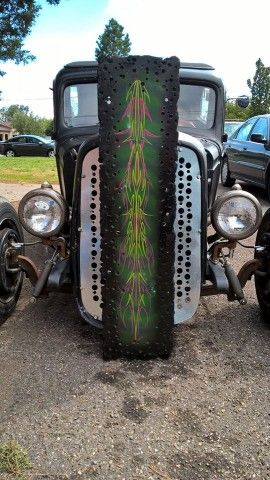 Pinstriping - Hot Rod Time - News and blogs b2ap3_thumbnail_1