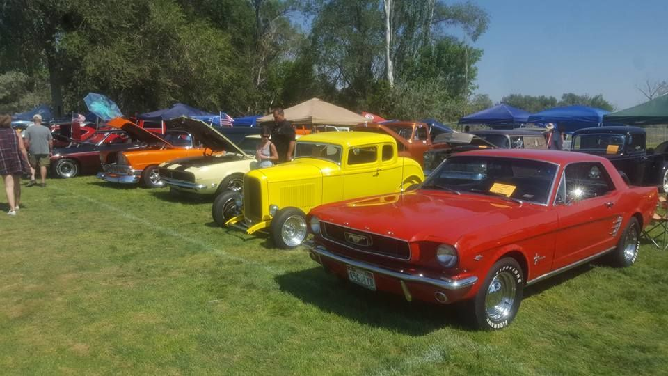 Summer to Fall Rod Runs: Millcreek, Sanpete & Labor Day….Oakley-Dokie. - News and blogs - Hot Rod Time 21272429_1653788657966642_3919454871764516238_n