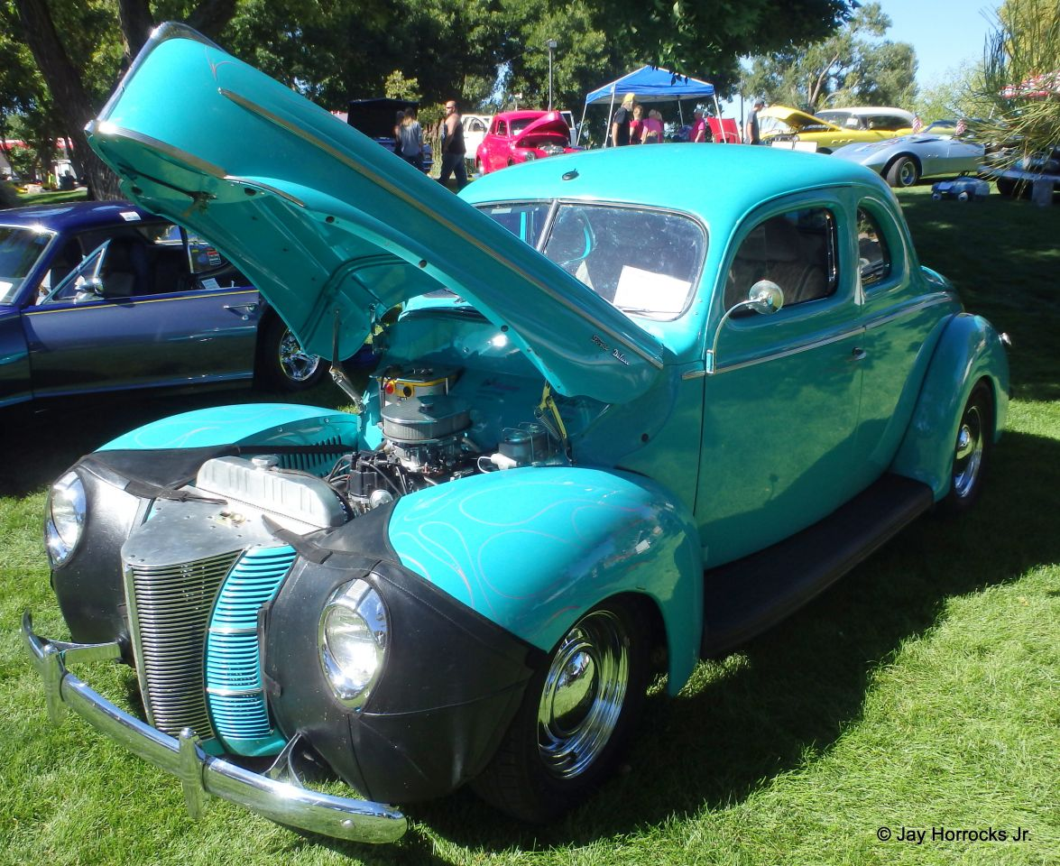 Classic Car, Hot Rod, Pinup, Rockabilly, Kulture and Car Show related blogs and news. P9151591