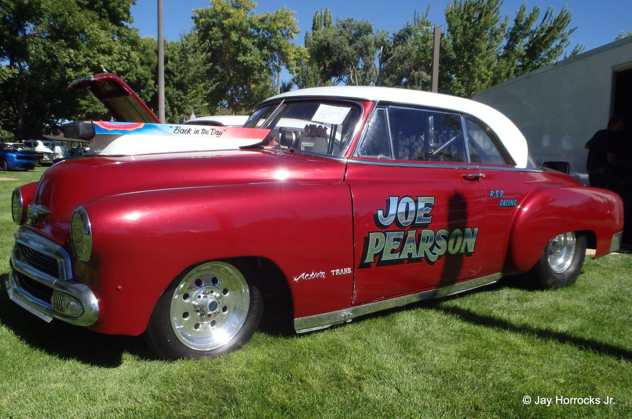 Classic Car, Hot Rod, Pinup, Rockabilly, Kulture and Car Show related blogs and news. P9151711