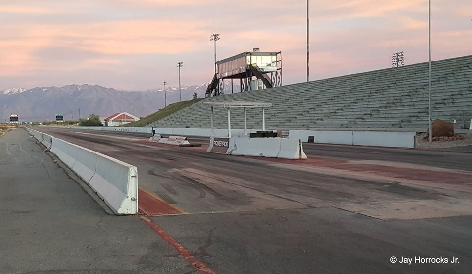 Racer's Lament: The Demise of Rocky Mountain Raceway - News and blogs - Hot Rod Time 45327394_2166409550037881_1893442753417707520_n