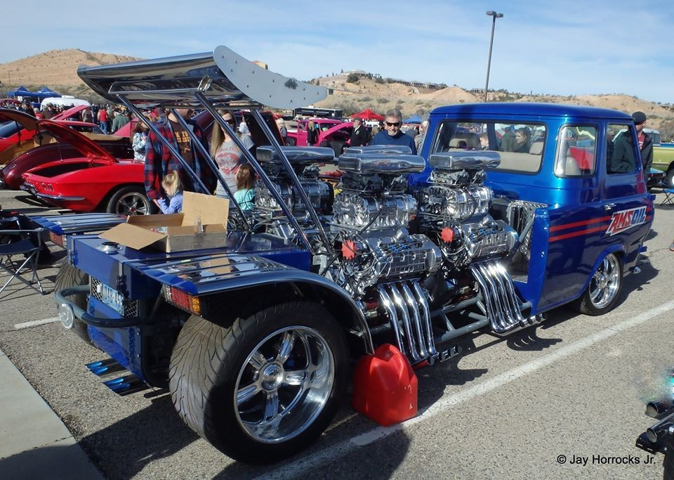 Mesquite Motor Mania 2020: Motor Sport Fun in the January Sun - News and blogs - Hot Rod Time b2ap3_large_82623010_2971228076222687_3356916043070046208_o