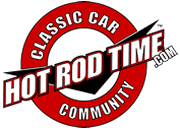 Hot Rod Time logo