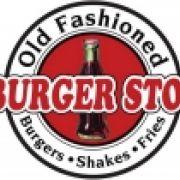 Burger Stop Annual Poker Run