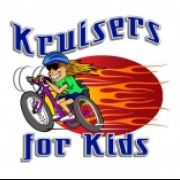 """""""Kruisers For Kids"""" Car Show for benefit of Shriners Hospital"""