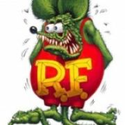 "11th Annual ED ""BIG DADDY"" ROTH'S  RAT FINK REUNION"