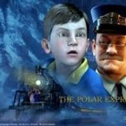 Pajama Party and The Polar Express