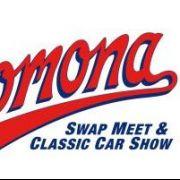 Pomona Swap Meet & Classic Car Show