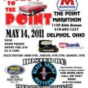 Get to the Point Car & Truck Show