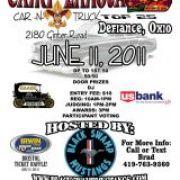 Camp Lakota Car & Truck Show