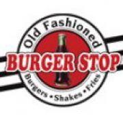 Burger Stop Cruise Night - April
