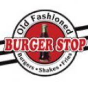 Burger Stop Cruise Night - August