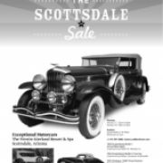The Scottsdale Sale