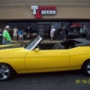 2012 Spring Break Car, Truck and Bike Show Twisted Tavern