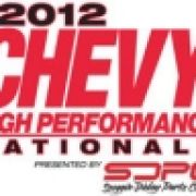 CHEVY HIGH PERFORMANCE NATIONALS/LSX Challenge series