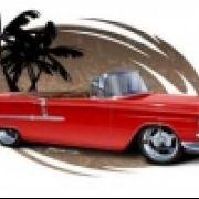 DEL RIO MEXICAN RESTAURANT CAR & TRUCK SHOW