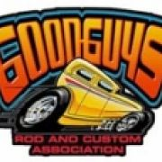 Goodguys 8th Nashville Nationals