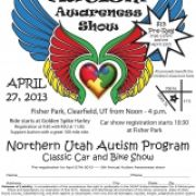 5th Annual Autism Awareness Show