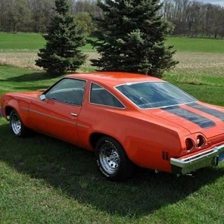 Restored but 34,000 original miles on th...