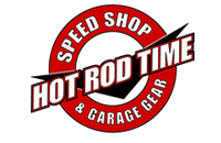 Hot Rod Time Speed Shop